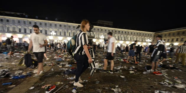 Calca di Torino, incubo risarcimenti: