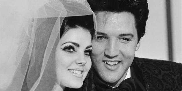 Elvis Presley si è suicidato? Secondo la moglie Priscilla sì - LA CONFESSIONE