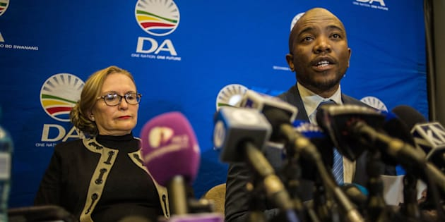 Zille an 'unrepentant racist colonialist'