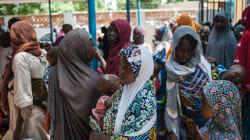 Boko Haram Sets Free 82 Schoolgirls Three Years After