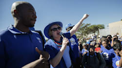Zille Is Creating A Ripple Effect Of Problems, Including A Major One For The