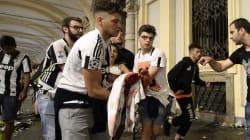 Torino, i tifosi accusano:
