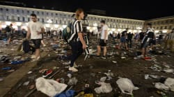 Erika non ce l'ha fatta, è morta dopo il panico di piazza San Carlo. Il monsignore: