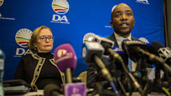 Former DA Leader Tony Leon: Zille Was Not Prepared To Walk The