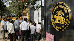 RBI Asks Banks To Supply 40% Of Currency To Rural