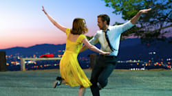 'La La Land' Ties Record For Most Oscar Nominations With