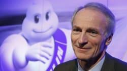 Le patron de Michelin se verrait bien nouveau président du Medef (mais Gattaz va devoir faire un