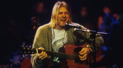VIDEO: Probablemente Kurt Cobain se revuelque en su