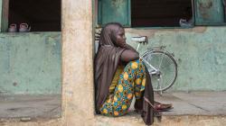La ONU denuncia el uso de niñas como bombas humanas en