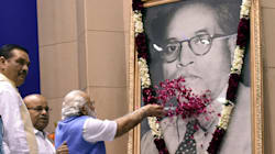 While PM Modi Pushed For Dalit Upliftment, His Govt Decided To Stop Funding Social Discrimination