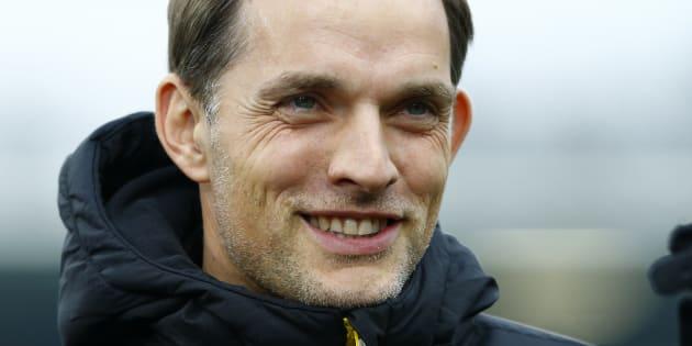 Thomas Tuchel officiellement nommé nouvel entraîneur du PSG