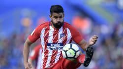 Le sponsor maillot de l'Atlético pose problème au CSA, qui met en garde