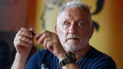 Charles Pieri, figure controversée chez les nationalistes corses, jugé pour injures envers la veuve du préfet