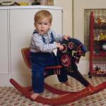 34 photos du prince Harry pour célébrer son 34e