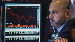 U.S. Stock Markets On Track For Worst December Since Great