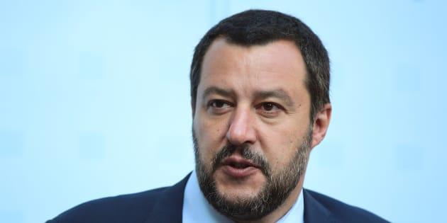 """""""Perché con Salvini in Russia c"""