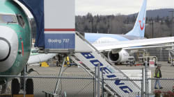 Des pilotes avaient signalé des problèmes avec le Boeing 737 Max