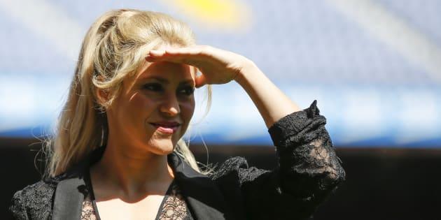 Paradise papers: Shakira place plus de 30 millions d'euros de droits d'auteur à Malte