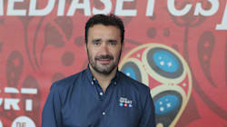 Juanma Castaño explica las razones de su ruptura con