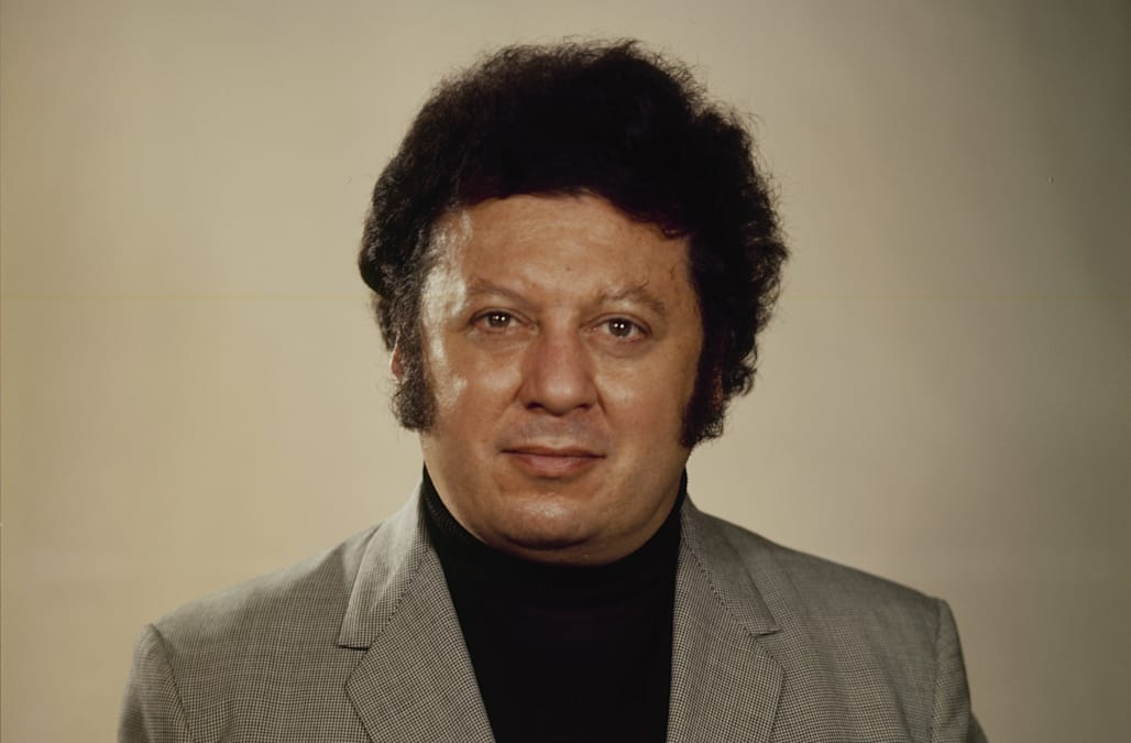 Image Result For Marty Allen