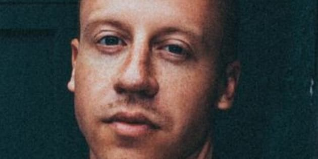 U.S. rapper Macklemore is the headline act to play before the NRL grand final.