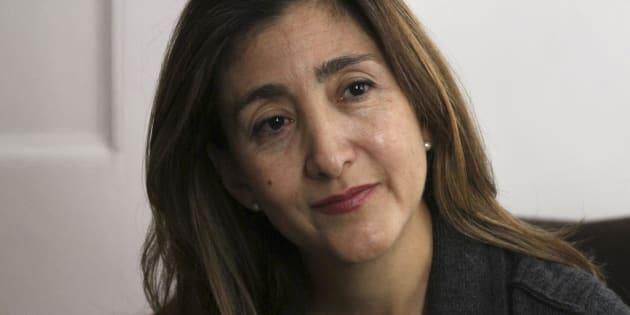 Ingrid Betancourt a rapidement réagi à l'annonce du prix Nobel de la Paix, estimant que les Farc l'auraient aussi mérité.