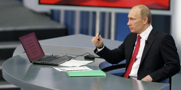 Et si la cyberattaque NotPetya avait un but caché: créer le chaos en Ukraine au bénéfice de la Russie, ?