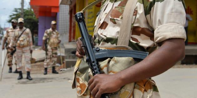 30 held as curfew stays in Banswara