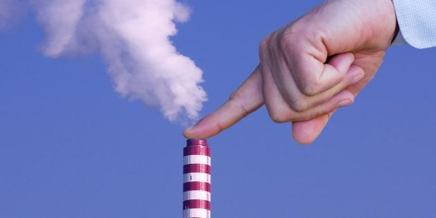 L'aumento dei gas serra nel 2018, un allarme da non sottoval