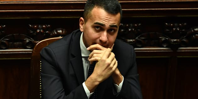 Di Maio richiama all'ordine: