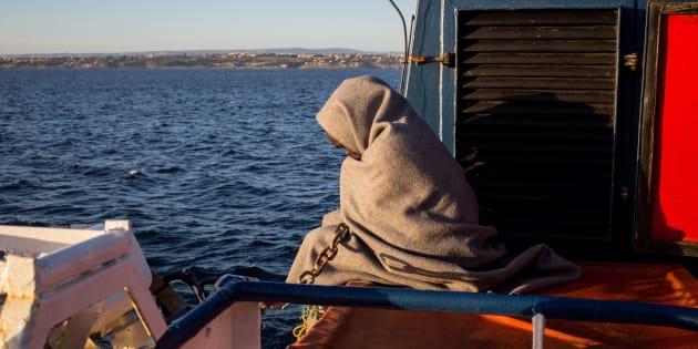 Nel 2019 gli sbarchi di migranti sono diminuiti del 94%, i dati del ...