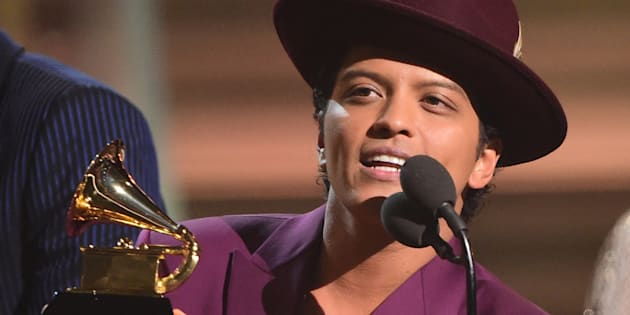 Grammy Awards 2018: Bruno Mars et Jay-Z à l'honneur