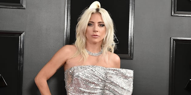 Lady Gaga aurait rompu avec son fiancé Christian Carino !