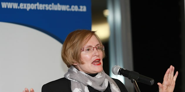 Colonialism can never be defended, let alone justified, says Zille.