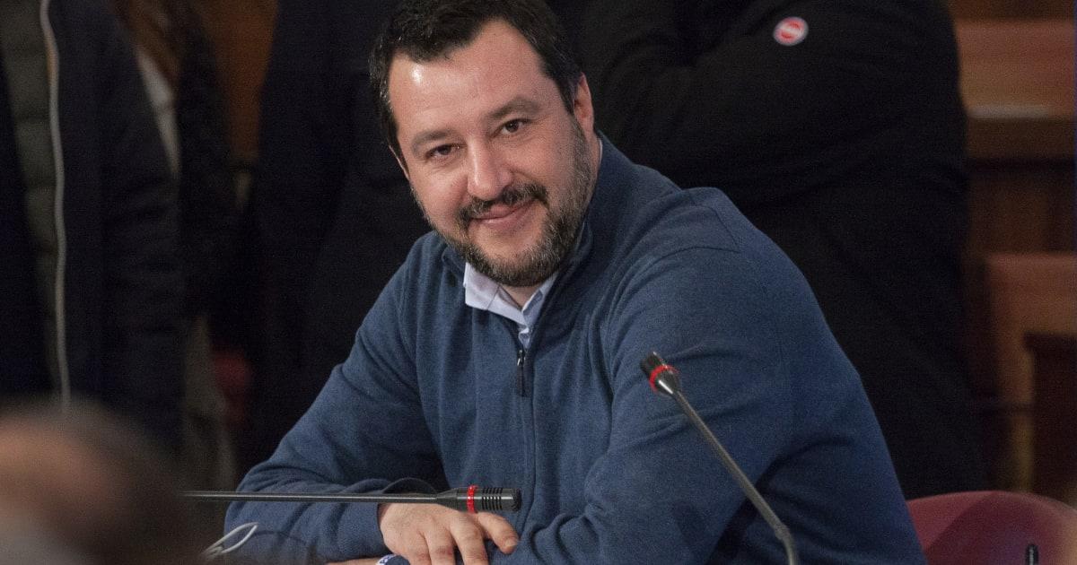 Elezioni Abruzzo, Salvini straripa, ma non passa subito all'incasso
