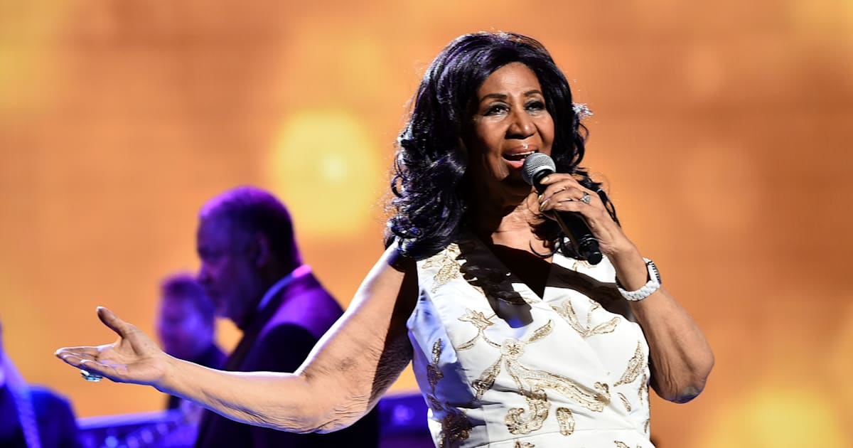 'Respect' Wasn't A Feminist Anthem Until Aretha Franklin Came Along