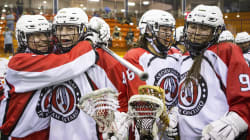 Indigenous Games Give Remote Ontario Nation Respite From