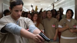 New 'Orange Is The New Black' Teaser Reveals Season 5 Release