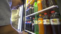 Los mexicanos ya no beben tanto refresco para saciar su