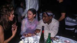 Le rappeur Tupac a laissé Madonna parce qu'elle est blanche, révèle une lettre mise aux