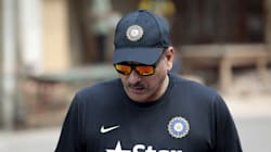 BCCI Denies Reports Of Ravi Shastri Being Made Coach Of Indian Men's Cricket