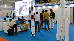 ISRO Brings Its Exhibition To Odisha For The First