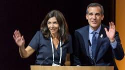 París y Los Ángeles: sedes de los Juegos Olímpicos de 2024 y