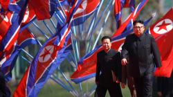 L'arme chimique, l'autre menace nord-coréenne qui