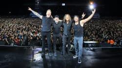 Metallica deja a un lado el rock por algo más