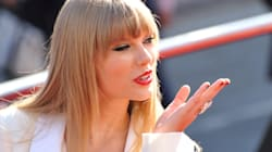 Taylor Swift bat un nouveau