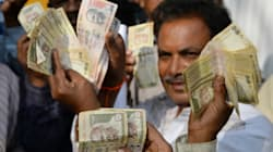 ₹75,000 Crore Worth Of Old Notes Not Returned To Banks, Says