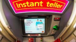Canada's Big Banks Lose Again In Customer Satisfaction