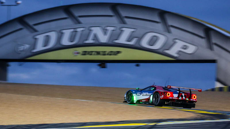how to watch the 24 hours of le mans this weekend autoblog. Black Bedroom Furniture Sets. Home Design Ideas