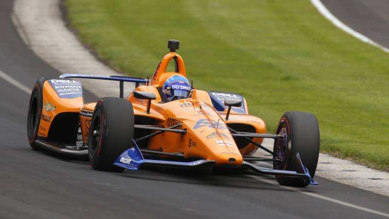McLaren vows to learn from their Indy blunders and return stronger